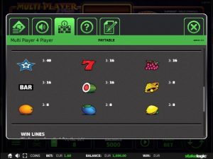Multiplayer 4 player screenshot 2