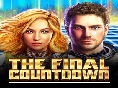 plaatje the final countdown videoslot