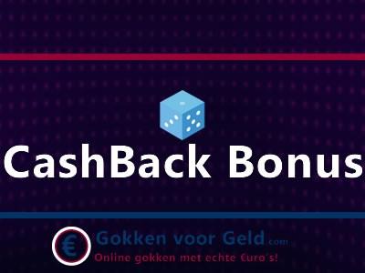 afbeelding cachback bonus