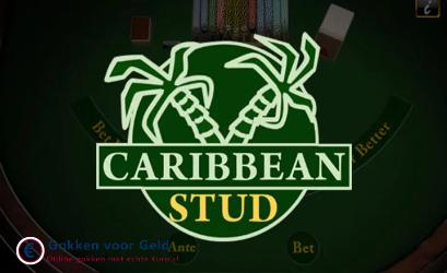 carribean stud poker afbeelding