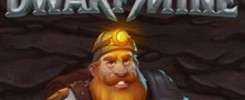 afbeelding dwarf mine videoslot yggdrasil