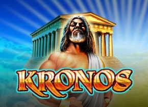 afbeelding kronos videoslot van WMS