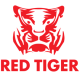 Red Tiger casino software icon
