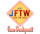 Just for the win casino software icon